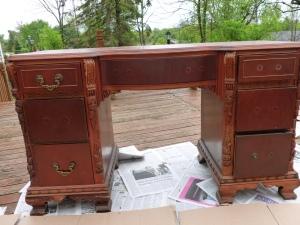 """Desk """"Before"""""""