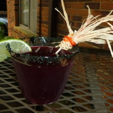 Witches Brew Martini