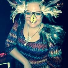 Owl Halloween Costume